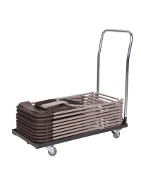 Folding Chair Dolly Carts
