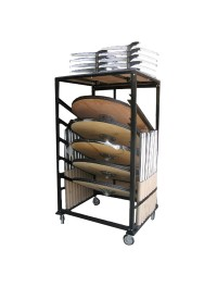 Table Dolly Carts - Transport