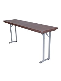 Rhino™ Conference Resin Folding Tables