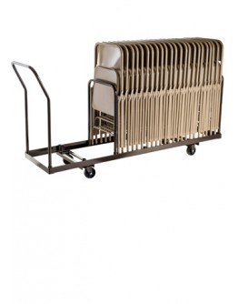 Long 35 Chair Dolly Cart