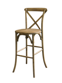 Wood Bar Stools