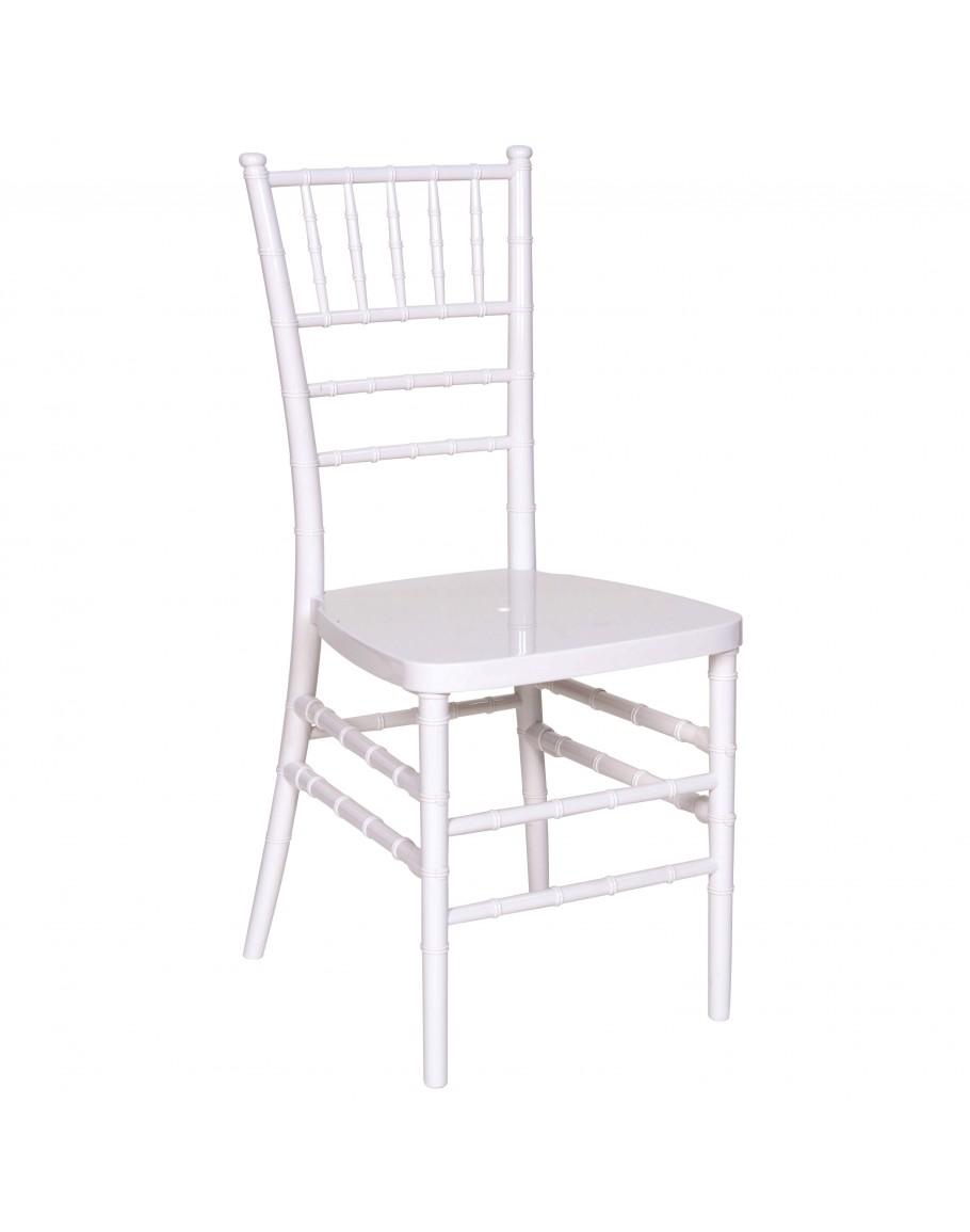 Fantastic Chiavari Resin Chair White Creativecarmelina Interior Chair Design Creativecarmelinacom