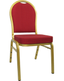 Custom Banquet Chairs - CALL FOR PRICING