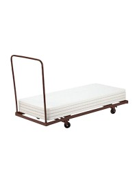 Banquet - Rectangle Table Dolly Carts
