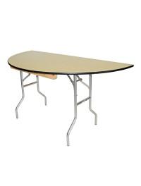 Half Round Folding Tables