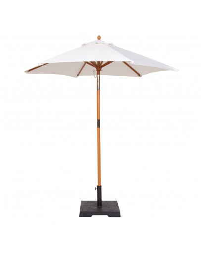 6 Foot Market Umbrella